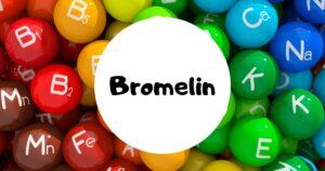 Bromelin vagy bromelain