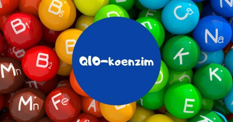 Q-10 koenzim