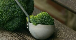 Brokkoli (Brassica oleracea Italica)
