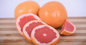 Grapefruit – grépfrút, citrancs