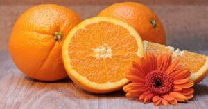 Narancs (Citrus Sinensis)