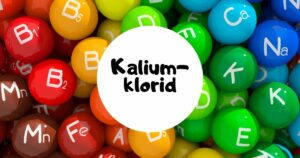 Kálisó (kálium-klorid)