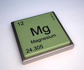 magnezium n