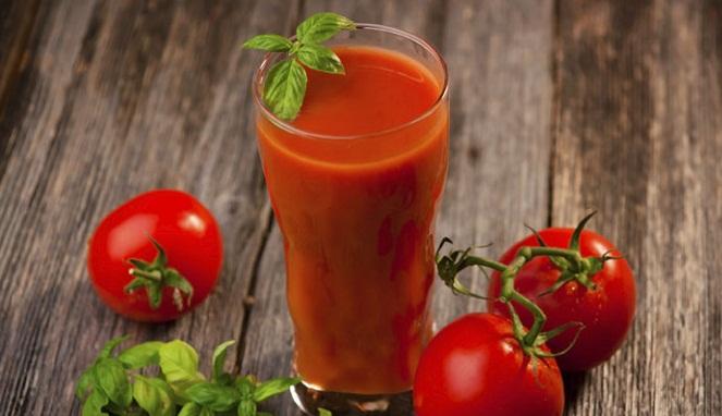 paradicsom juice
