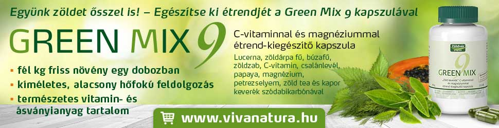 Green-Mix